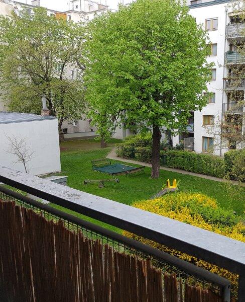 Sehr gemütiche 2-Zimmer Wohnung mit Loggia zum verkaufen /  / 1100Wien / Bild 1