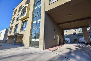 Moderne Büros von 28-275m² in zentraler Lage von Brunn am Gebirge zu vermieten!