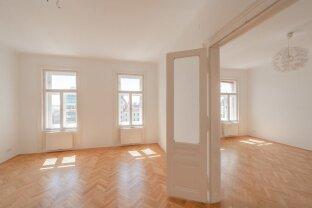 helle Familienwohnung mit perfekter Infrastruktur - WG-geeignet!