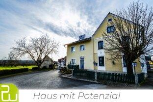 Einmalige Gelegeneinheit: Wunderschönes Haus mit viel Potenzial !!