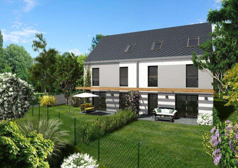Herrliches Doppelhaus in Leopoldau, nur 600m zur UBahn Station /  / 1210Wien / Bild 3