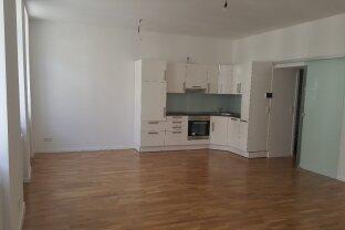 Großzügig angelegte 2 Zimmerwohnung, 75 m2. Bestlage/Gersthof!