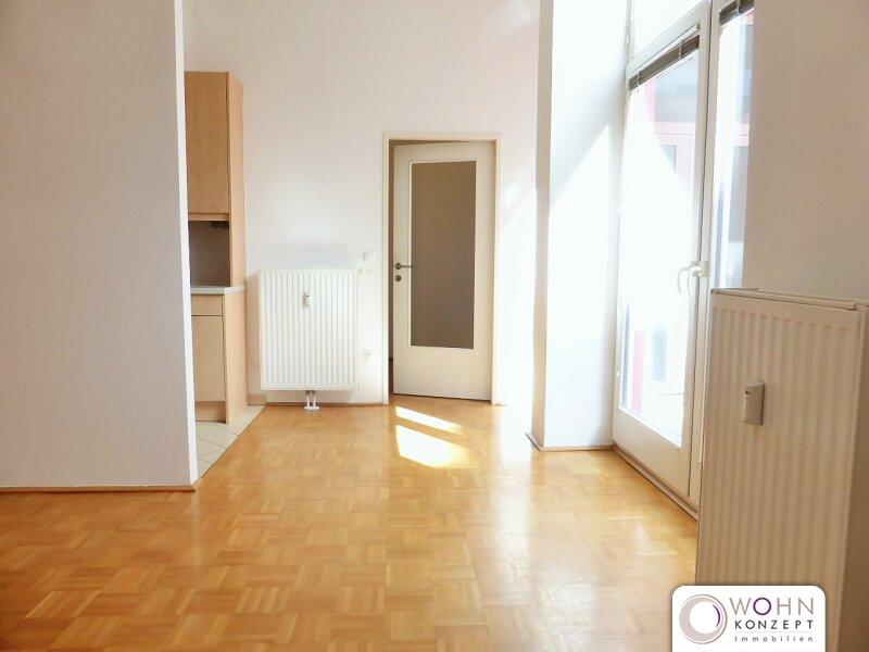 Terrassenhit: 61m² Neubau + Mini-Garten mit Einbauküche - 1120 Wien /  / 1120Wien / Bild 0