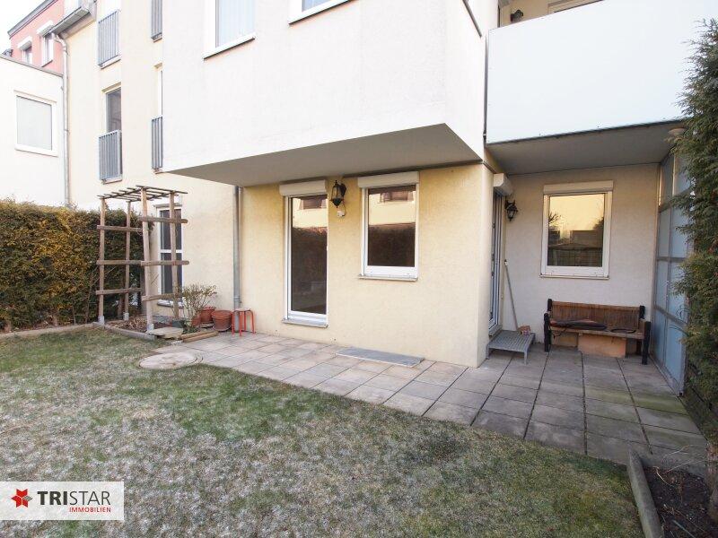 Wunderschöne Gartenruhelage - 2 Zimmer, Küche, Bad, WC mit 57m ² plus Terrasse und Garten! /  / 1220Wien / Bild 5