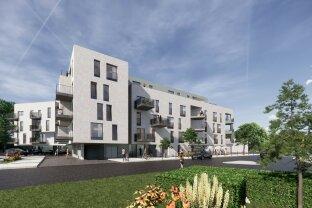 Top Investorenprojekt  in Eisenstadt!