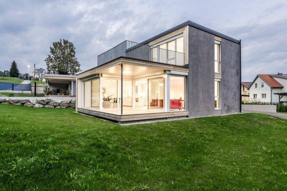 efa Level2 128m² in Grünlage</p>