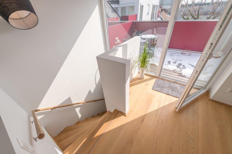 ++NEU** 3-Zimmer DG-Maisonette, ERSTBEZUG mit Terrasse, sehr gutes Preis-Leistungsverhältnis!! /  / 1200Wien / Bild 2