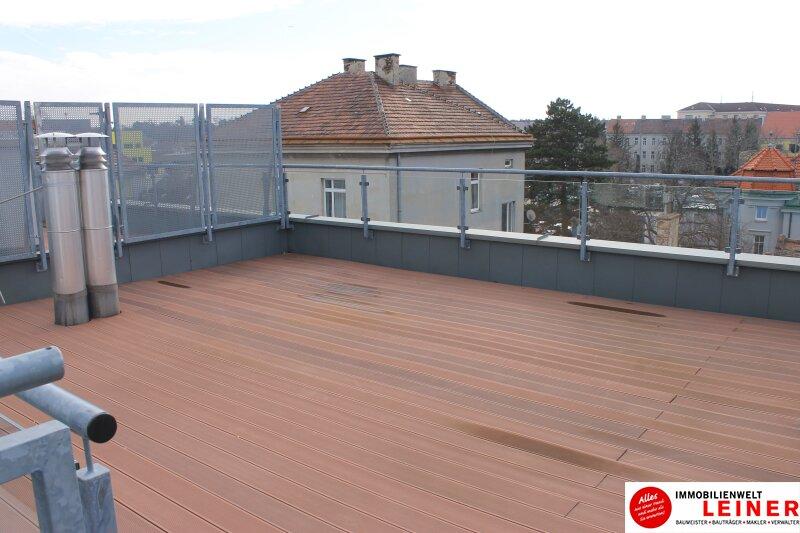Exklusives Penthouse im Zentrum von Schwechat mit Dachterrasse Objekt_9344 Bild_331