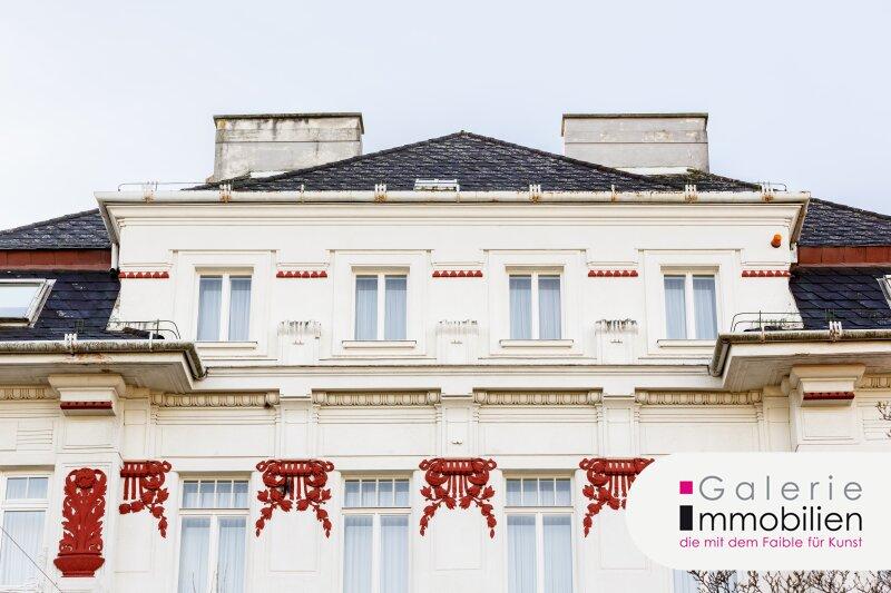 Imposante Jahrhundertwendevilla mit großer Dachterrasse und Garage Objekt_34566 Bild_130