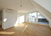 Terrassen-Appartement, U3