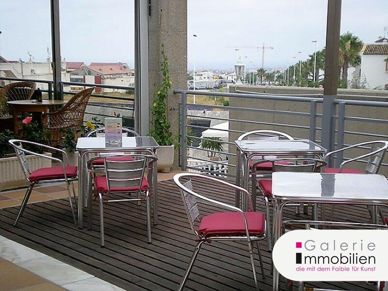 Ganzjähriger Betrieb - Cafe/Bar mit Terrasse - Mietkauf möglich Objekt_31843