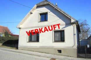 """Einfamilienhaus in Stoob """"VERKAUFT"""""""