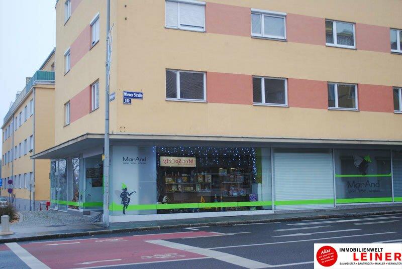 264,11 m² Geschäftslokal in sehr frequentierter Lage in Schwechat zu mieten Objekt_8668