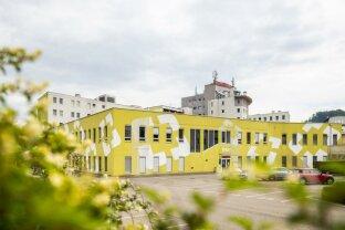 Büro im BIZ Kapfenberg - Top 207