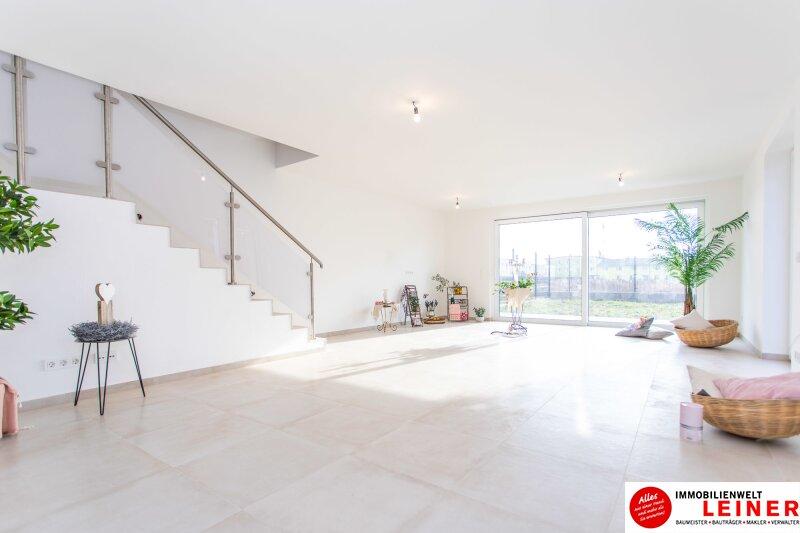 Moderne Doppelhaushälfte in familienfreundlicher Siedlung in Bruck an der Leitha Objekt_10076 Bild_809