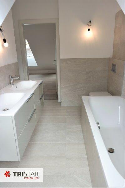 :::DG-Maisonette mit Terrasse in absoluter Hofruhelage - Komplett saniertes Haus und erstklassige Ausstattung::: /  / 1170Wien / Bild 9