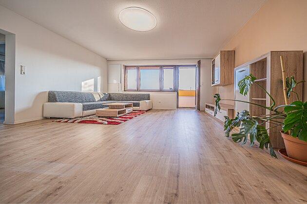 Foto von ACHTUNG PREISREDUKTION++PROVISIONSFREI+++ MorgenSonne Wohnung++ Sonnige 3-Zimmer NeubauWohnung mit LOGGIA ( ca. 98,20 m2)++ ca. 4 km von Ebreichsdorf entfernt (Wampersdorf) ++