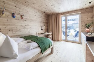 """""""Krickerl"""" - Ferienappartement im 3-Seenhaus"""