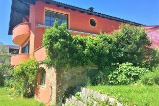 Einfamilienhaus in ruhiger Lage zwischen Mondsee und Irrsee
