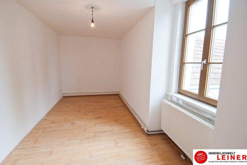 2320 Schwechat - Rauchenwarth: 3 Zimmer Mietwohnung - herrschaftlich wohnen in einem Denkmalgeschütztem Haus mit Garten Objekt_10917 Bild_383