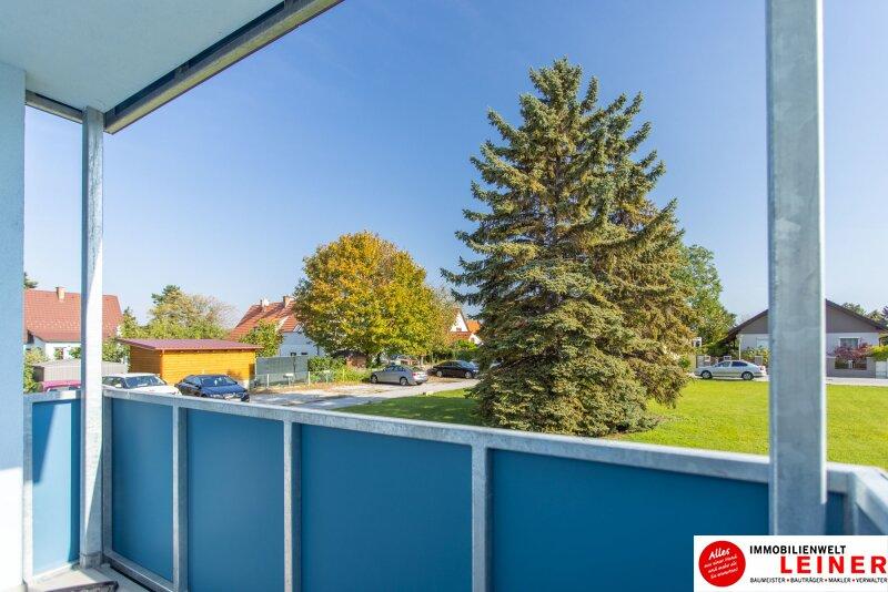 Schwechat/Mannswörth- Eigentumswohnung zu einem sensationellen Kaufpreis! Objekt_12019 Bild_136