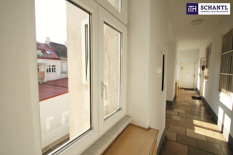 Perfekte Kleinwohnung mit Sanierungsbedarf + Komplett saniertes, schönes Altbauhaus! In wenigen Wochen zum Schmuckstück ganz nach Wunsch!