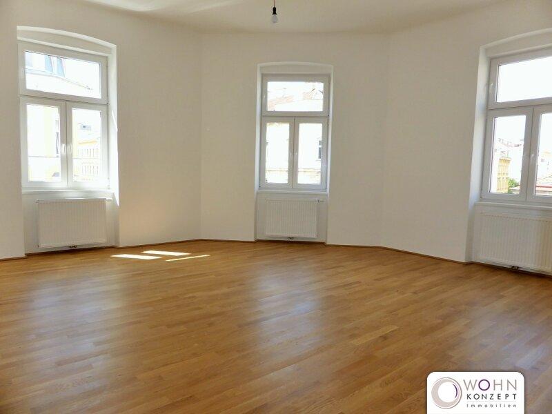 Unbefristeter 82m² Altbau mit Einbauküche und Lift! /  / 1160Wien / Bild 1