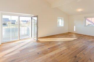 4-Zimmer-Wohnung mit Balkon und Loggia - Photo 1