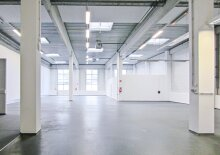 Storage Warehouse 650 m2 + Office space 452 m2 combination south of Vienna in Wr. Neudorf, Austria