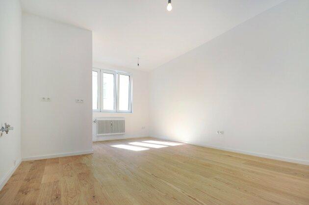 Foto von Hochwertige 3-Zimmer Neubauwohnung neben der Millienium City