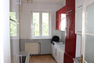 Wien 1040/Südtirolerplatz: 2 Zimmer - Mietwohnung im 2. Liftstock
