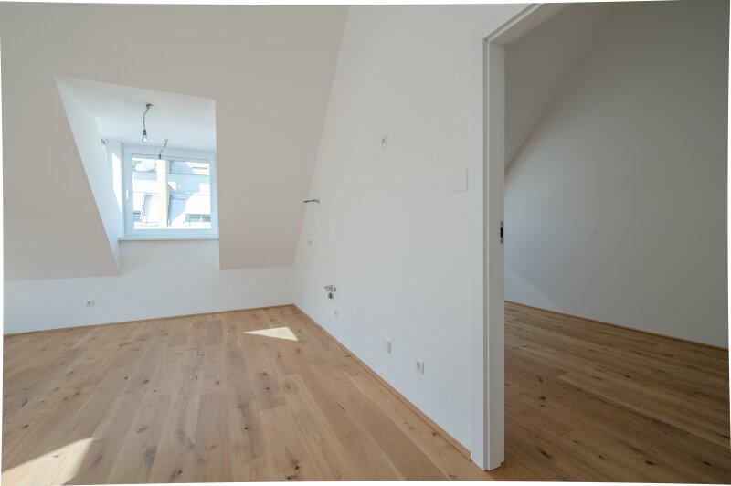 ++NEU++ 3-Zimmer DG- Erstbezug mit Terrassen! perfekte Raumaufteilung! **VIDEOBESICHTIGUNG** PROVISIONSRABATT! /  / 1150Wien / Bild 9