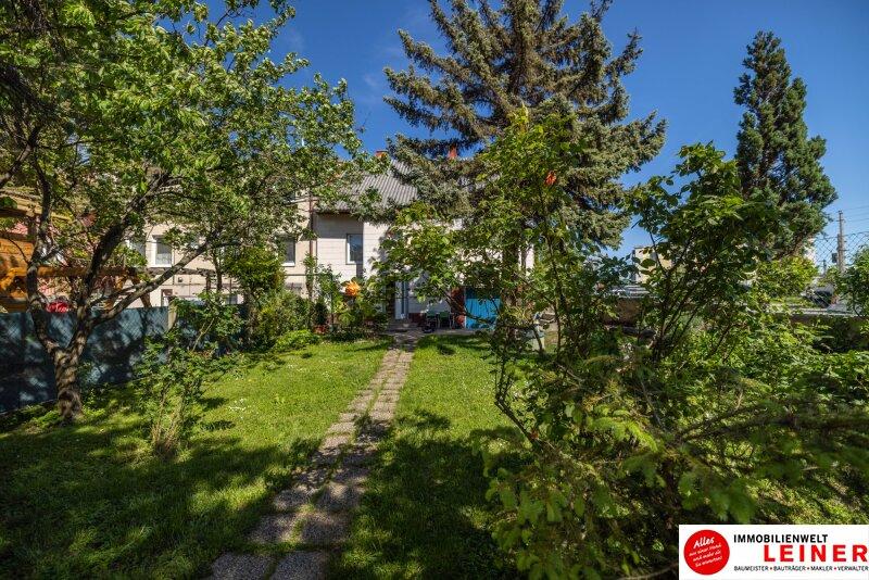 Einfamilienhaus in Schwechat 555m² EIGENGRUND  - den Herbst schon im eigenen Garten verbringen! Objekt_17835 Bild_63