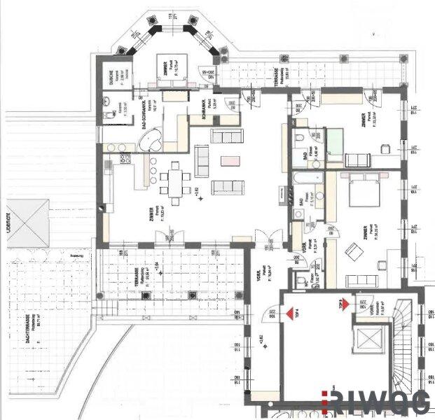 HERRSCHAFTLICH Wohnen - High-End Villa-Residenz auf höchstem Niveau - TOP 4 /  / 1220Wien / Bild 1
