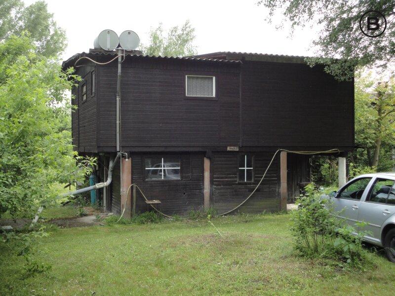 SCHNUCKELIGES HÄUSCHEN (Investablöse 30.000,-!!!)
