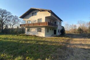 ++ !! SELTENHEIT - Mehrfamilienhaus mit 10.000 m² Grundstücksfläche !! ++