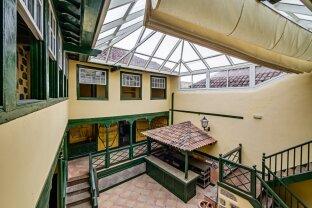 Beeindruckendes Kanarisches Herrenhaus
