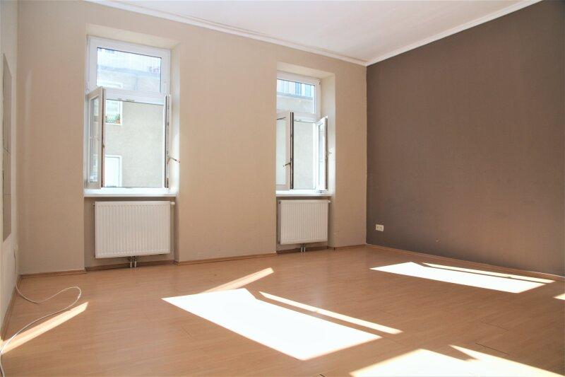 Klopstockgasse! Garçonnière 30,85 m² (optional mit Nebenwohnung 30,05 m²)