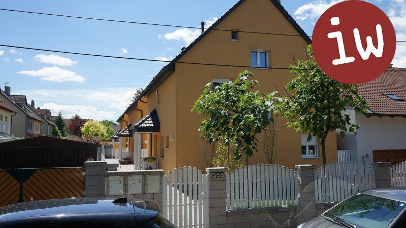 Wohnen in Rothneusiedl: Einfamilienhaus in Oberlaa Objekt_418