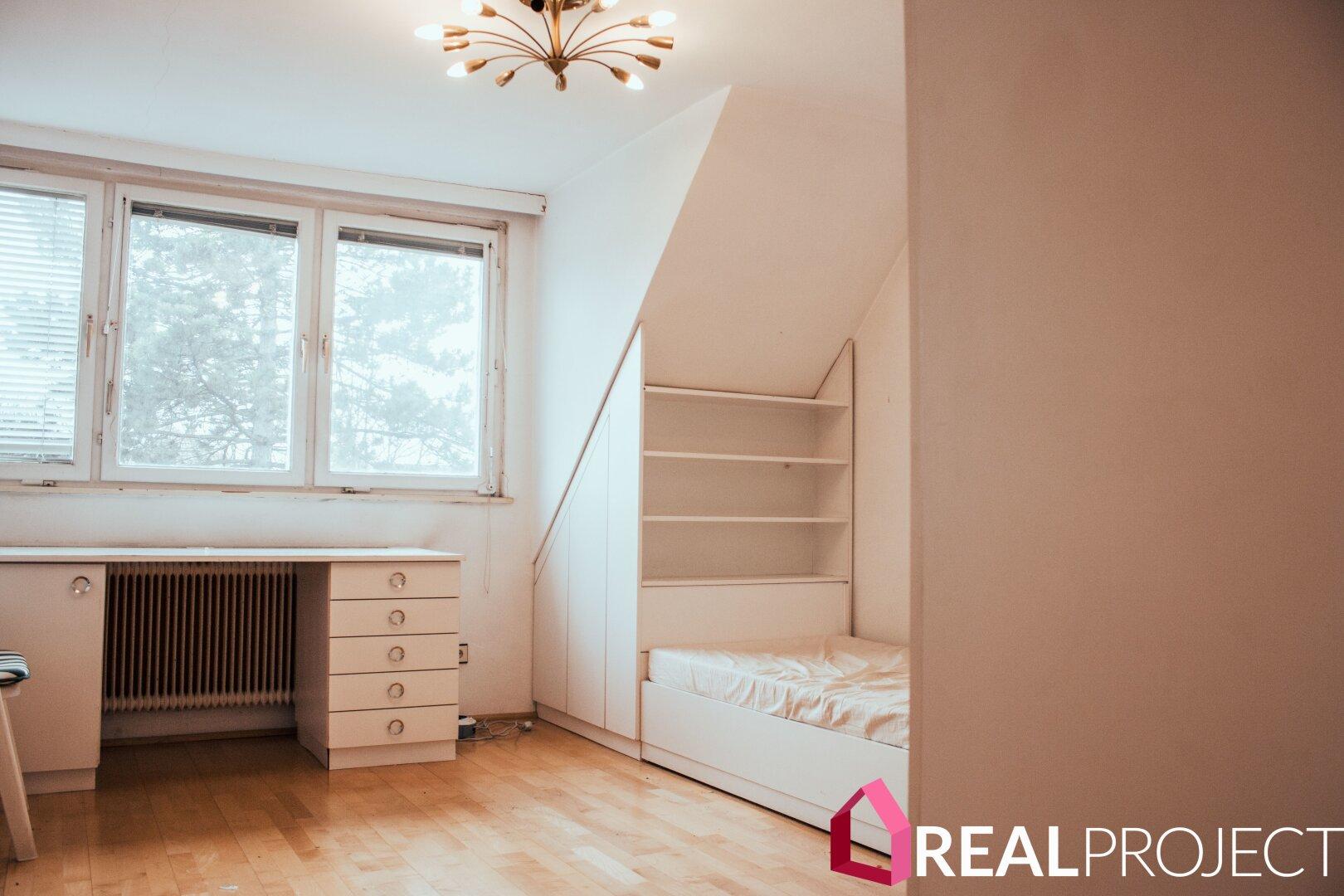 Kabinett/Schlafzimmer No1