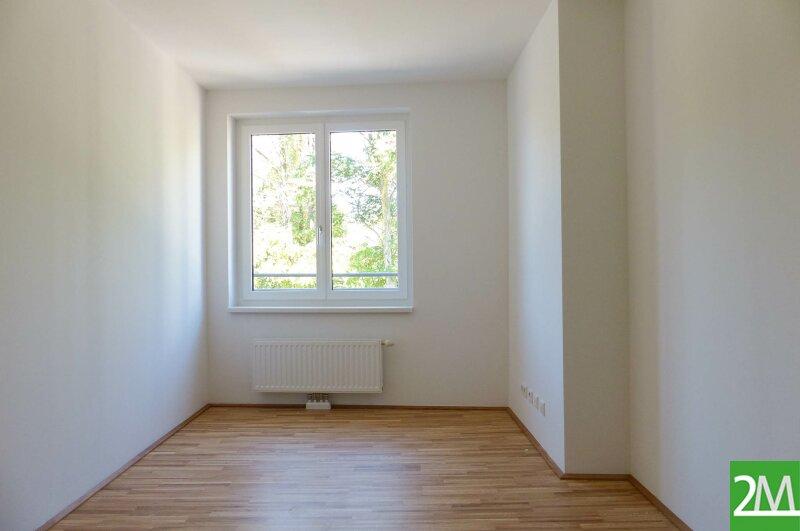 Provisionsfrei für den Mieter und Erstbezug! 3-Zimmer-Neubauwohnung mit großer Terrasse /  / 1210Wien / Bild 2