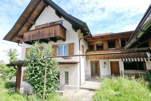 Bregenz: Mehrfamilienhaus oder Generationenhaus zu verkaufen