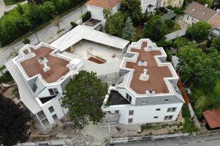 Exklusives Wohnen in Mödling - provisionsfreie Eigentumswohnungen
