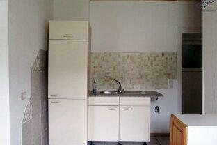 Nette kleine 2 Zimmer-Mietwohnung