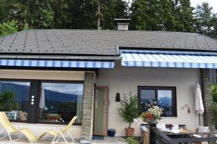 Liebevolles, familienfreundliches Ferienhaus am Juwel der Alpen - Millstätter See