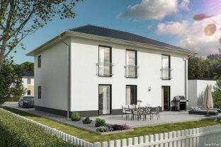 ALTENSTADT - Elegantes Mehrfamilienhaus mit Flair - massiv gebaut!