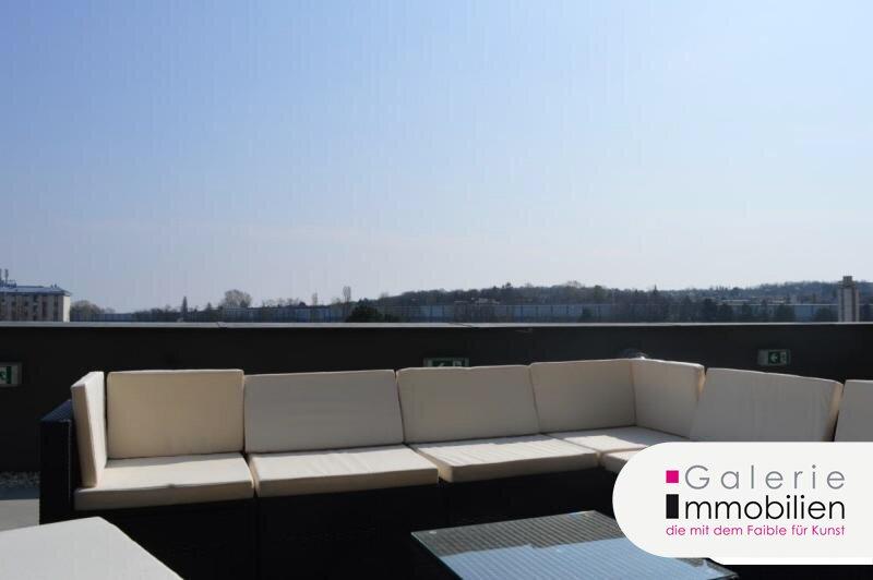 Wohnen und Arbeiten - große Terrasse - ehemalige Anker Brotfabrik Objekt_29597 Bild_51