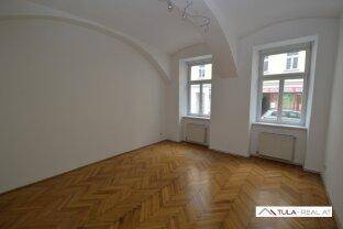 Günstiges Büro mit 4 getrennten Räumen | Nähe Westbahnhof | provisionsfrei