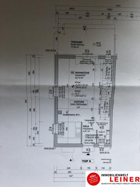 TOP gepflegte Doppelhaushälfte mit neu angelegtem Garten – Nähe Korneuburger Stadtgrenze Objekt_8891 Bild_802