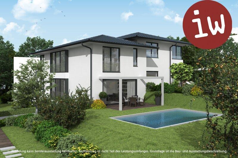 Doppelhaus Villa II. Leben am Marillenhain, selten schöne Lage, unterer Ölberg Objekt_492